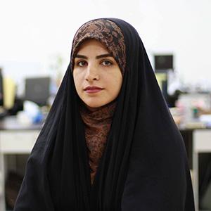زینب محمدی